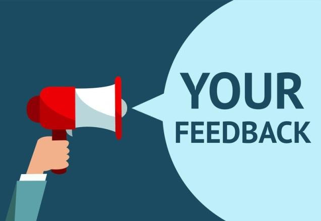 megaphone_feedback